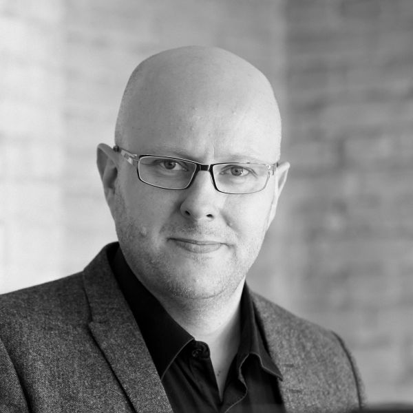 Morten Hilmar